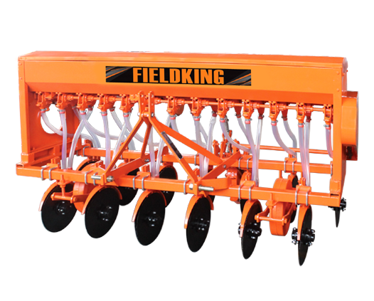 Seed Drill | Agricultural Machinery | Agriculture Equipment by Fieldking