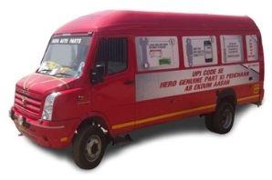 Hyderabad Force   Force Motors Authorized Main Dealer   Telangana