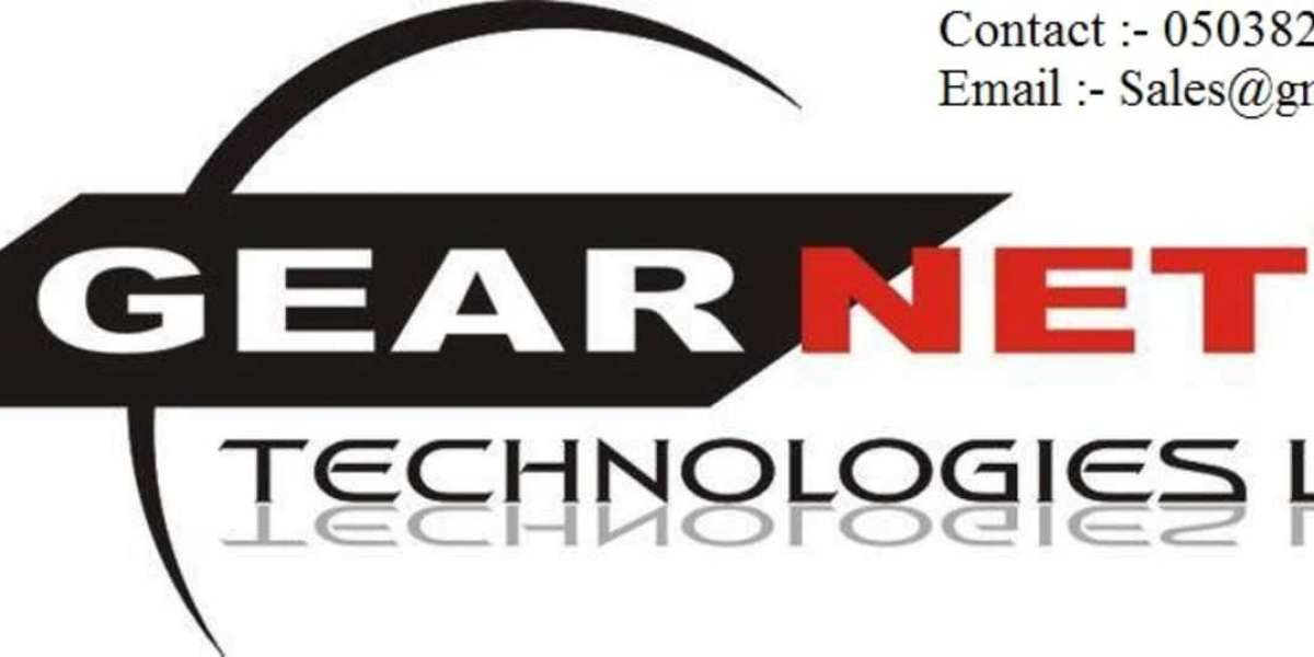 Gear Net Technologies LCC