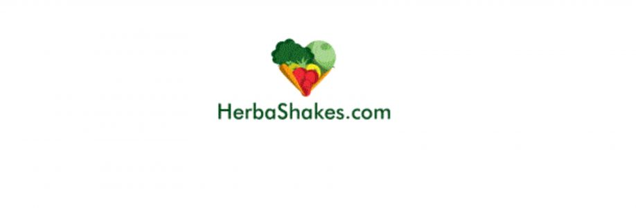 Herbashakes usa Cover Image