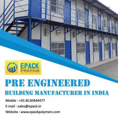 Pre Engineered Buildings Profile Picture