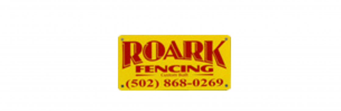 Roark Fencing Cover Image