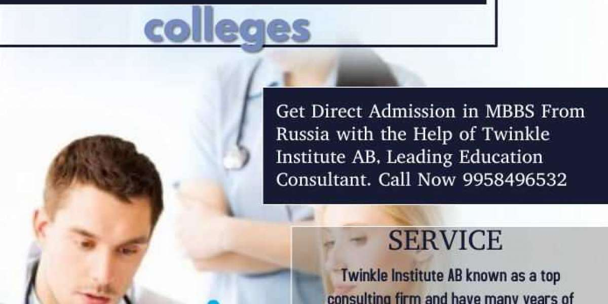 Why MBBS abroad is better than MBBS in Indian Private colleges? 2021TwinkleInstituteAB