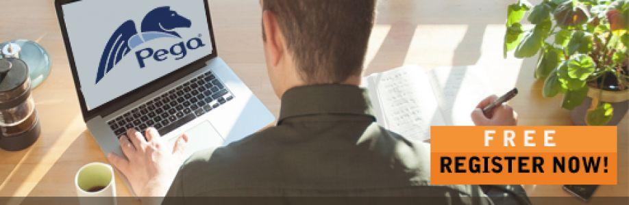 Pega Online Training Hyderabad Cover Image