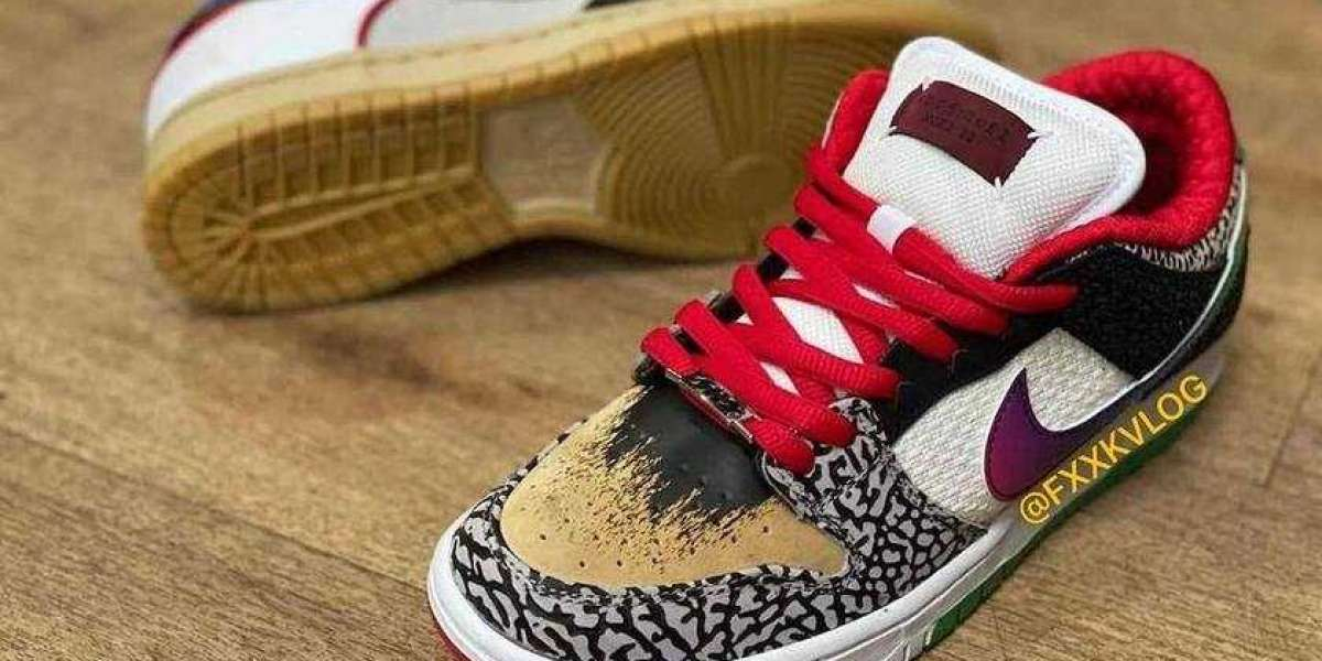 "Where To Buy Nike SB Dunk Low ""What The P-Rod"" ?"