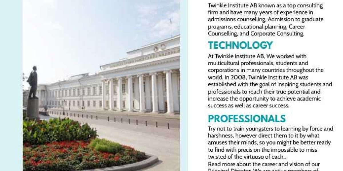 Pursue Medicine from Best Universities in Russia 2021 Twinkle InstituteAB