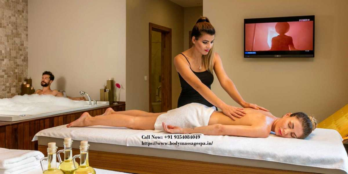 Full Body to Body Massage Near Me- Full Body Massagge in gurgaon
