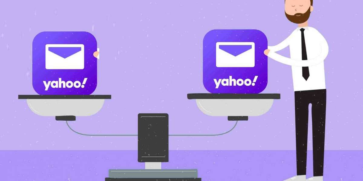 What is the procedure to see Yahoo Mail login history?