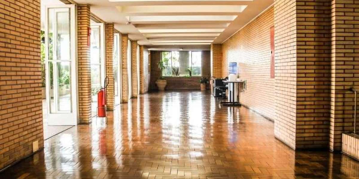 Parquet Flooring in Dubai | Wooden Flooring in Dubai