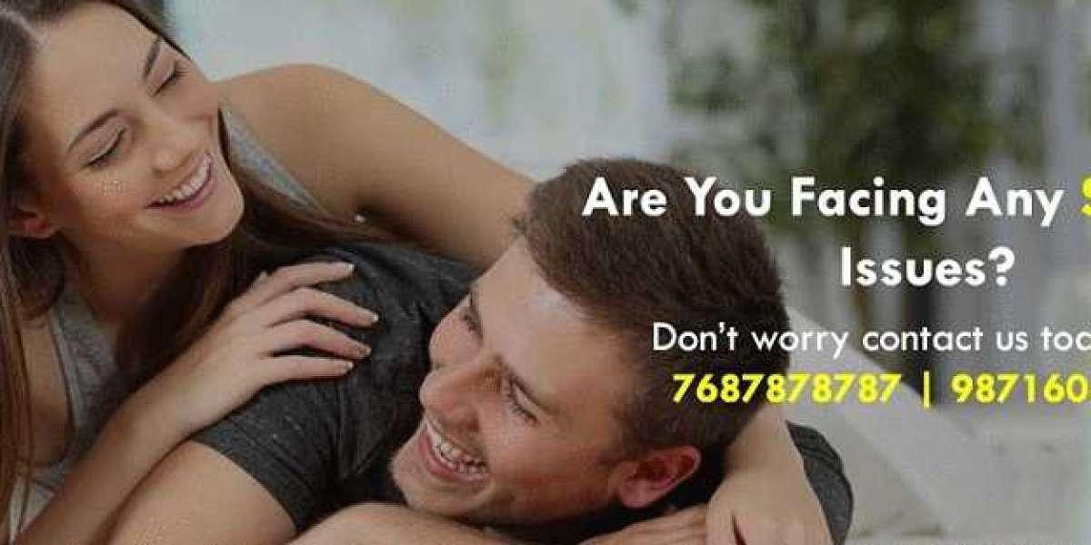 Premature Ejaculation Treatment in Delhi by Sexologist Doctor Vinod Raina