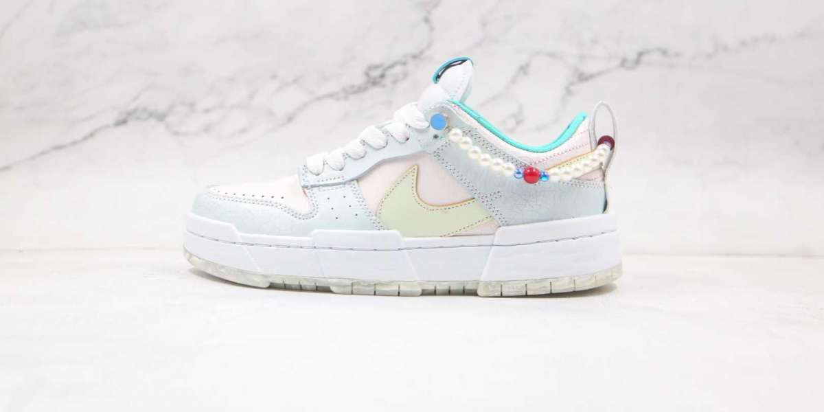 Nike Dunk Low Disrupt Forbidden City DC3282-013 For Cheap