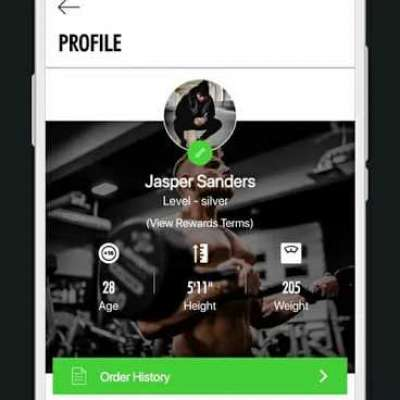 Download the Best and Premium Fitness App Today Profile Picture
