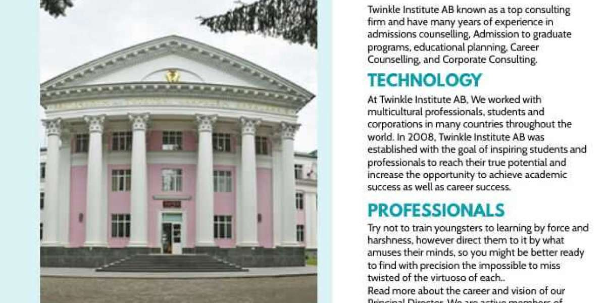 Study MBBS from Best Medical College in Russia 2021-22 Twinkle InstituteAB