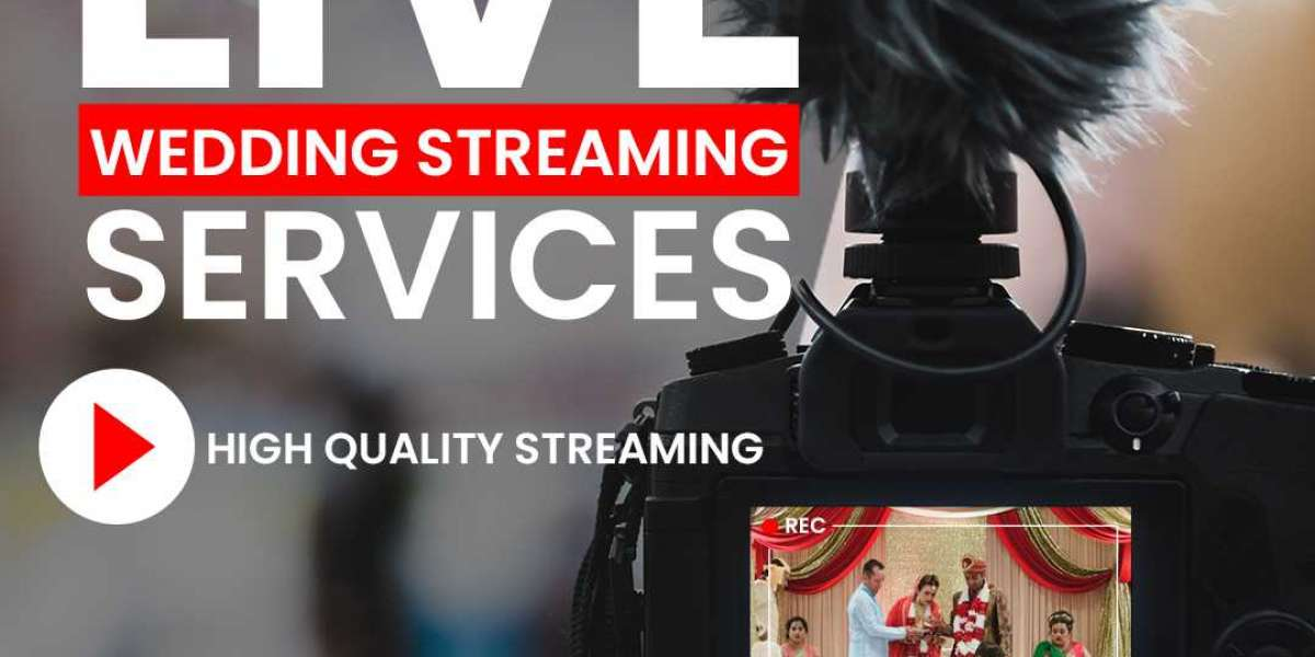 Live Streaming video services in Bangalore - Streamcast.in