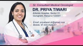 Breast Cancer Awareness | Dr. Priya Tiwari | Specialist | Doctor in India, Delhi NCR, Gurugram, Gurgaon, Haryana