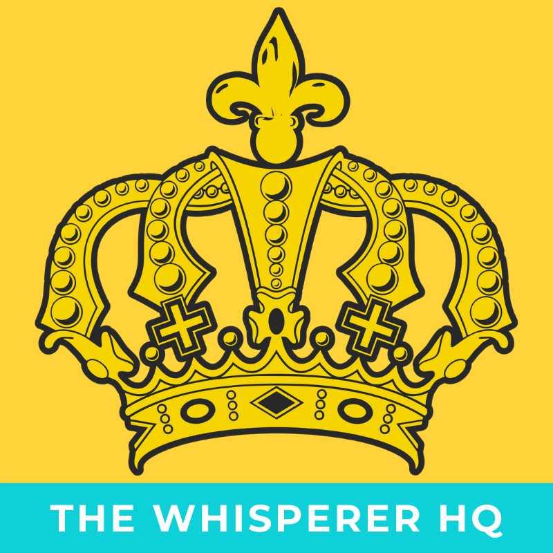 The Whisperer HQ