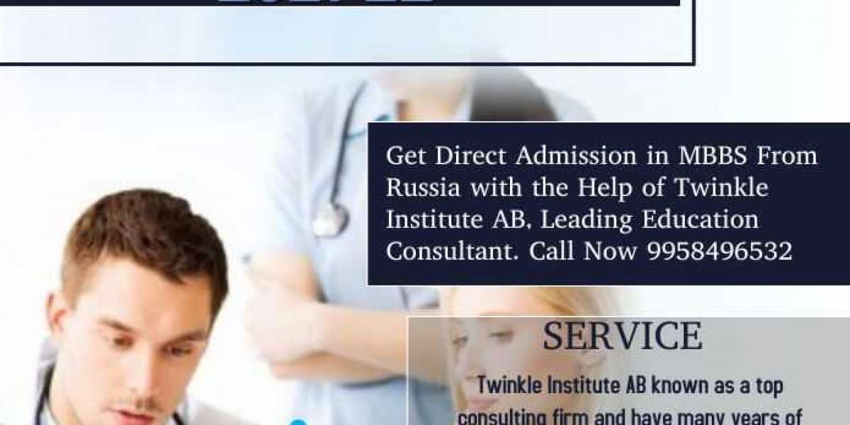Procedure of pursuing MBBS in Russia 2021-22 Twinkle InstituteAB