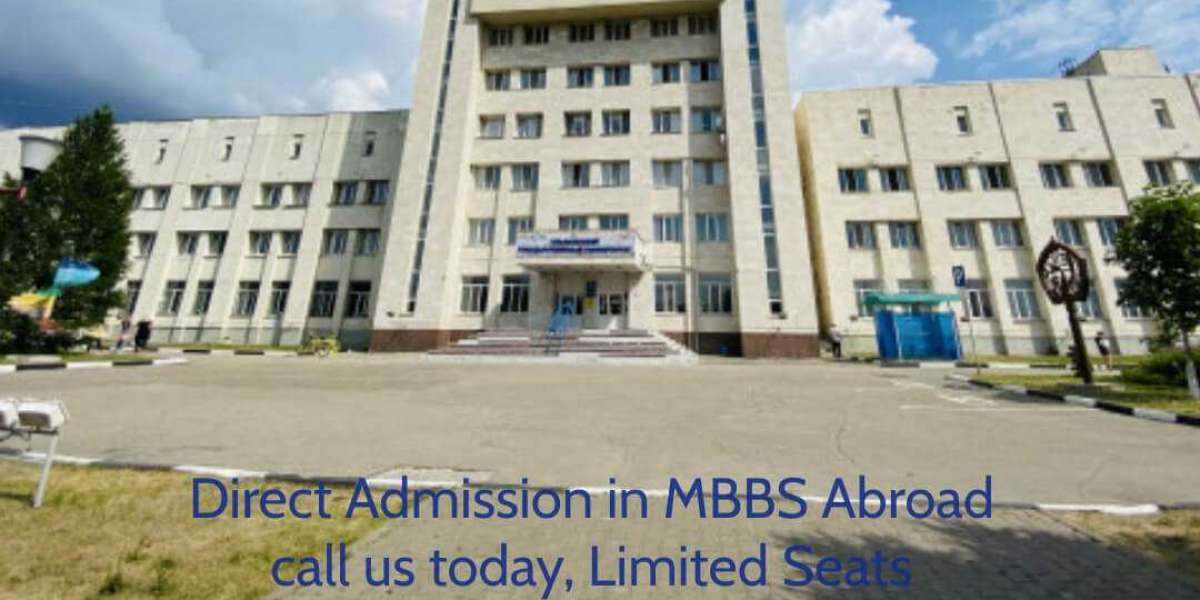 Direct admission in abroad medical universities 2021-22