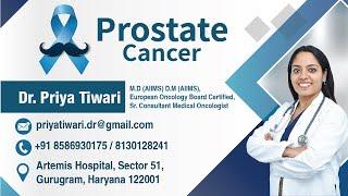 Prostate Cancer Doctor in Delhi