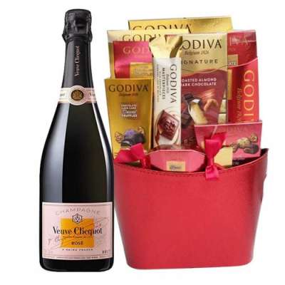 Veuve Clicquot Gift Basket Profile Picture