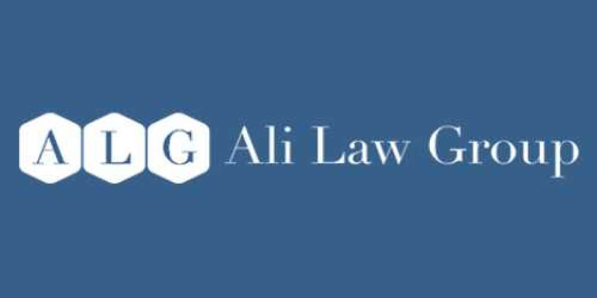 Injury Lawyer San Antonio-The Ali Firm