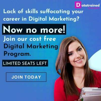 Digital Marketing Course and Placement Profile Picture